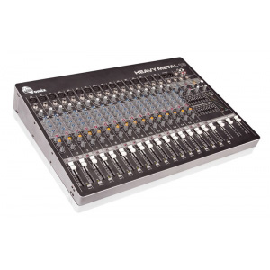 Power Mixer ve Ses Mixerleri